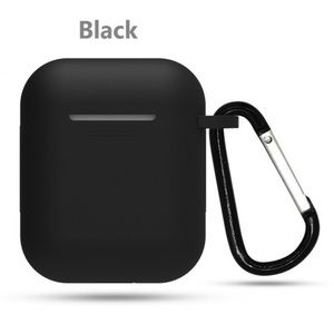 Accessories - NWOT Black Silicone AirPod Case